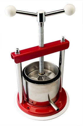 Micro Press, Stainless Steel 1.5 litre