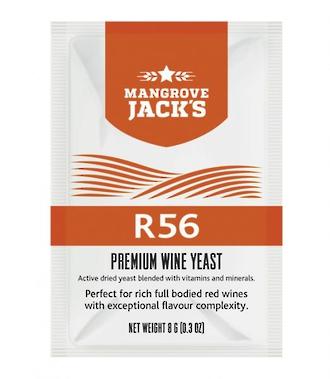 Mangrove Jack's Yeast - R56