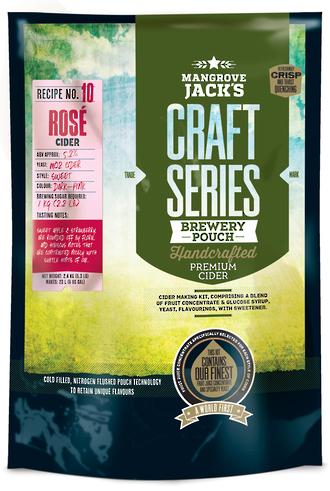 Mangrove  jack's Cider Craft Series Rose