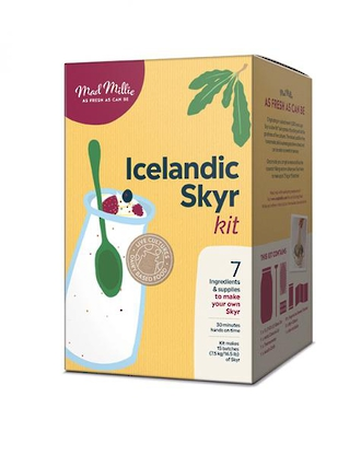 "Mad Millie ""Icelandic Skyr Kit"""