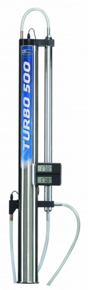 Still Spirits Turbo 500 Stainless Steel  Condensor only