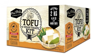 Mad Millie Tofu & Vega Treats Kit