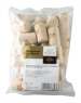 Vintner's Harvest VHA Agglomerate Corks 38x24mm, Bag 30