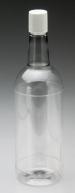 PET Spirit Bottle, 1125mL