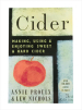 Book, Cider: Making, Using, Enjoying - Proulx