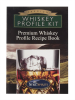 Whiskey Profile Recipe Booklet
