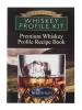 Whiskey Profile Recipe Booklet