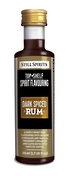 Top Shelf Dark Spiced Rum