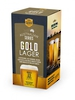 AU Brewers Series Gold Lager
