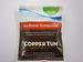 Copper Tun No Rinse Sterilizer 25g
