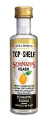 Top Shelf Peach Schnapps
