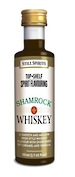 Top Shelf Shamrock Whiskey