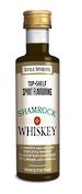 Top Shelf Shamrock Whiskey