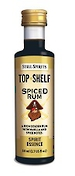 Top Shelf Spiced Rum