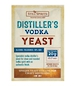Distillers Yeast Vodka