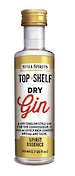 Top Shelf English Gin