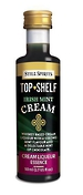 Top Shelf Irish Mint Cream