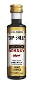 "Top Shelf ""Napoleon Brandy"""