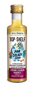 Top Shelf Pina Colada Cream Liqueur