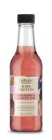Still Spirits Rhubarb & Ginger Gin Icon 330ml Bottle