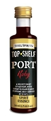 "Top Shelf ""Ruby Port"""