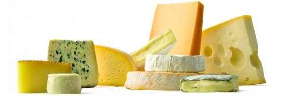 MM assorted cheeses