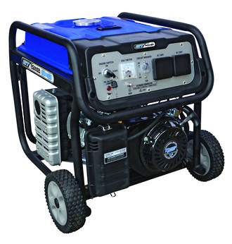 GT3000ES PROFESSIONAL POWER GENERATOR