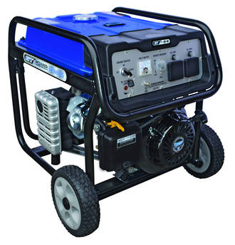 GT5600ES PROFESSIONAL POWER GENERATOR