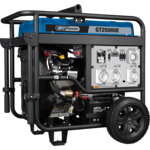 GT25000E PROFESSIONAL POWER GENERATOR