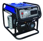 GT2600 PROFESSIONAL POWER GENERATOR