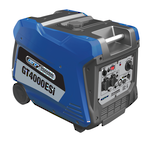 GT4000ESi Electric Start Silenced Inverter Generator