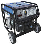GT7000ESQ PROFESSIONAL POWER GENERATOR