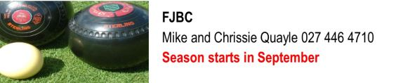 FJBC Website Basic
