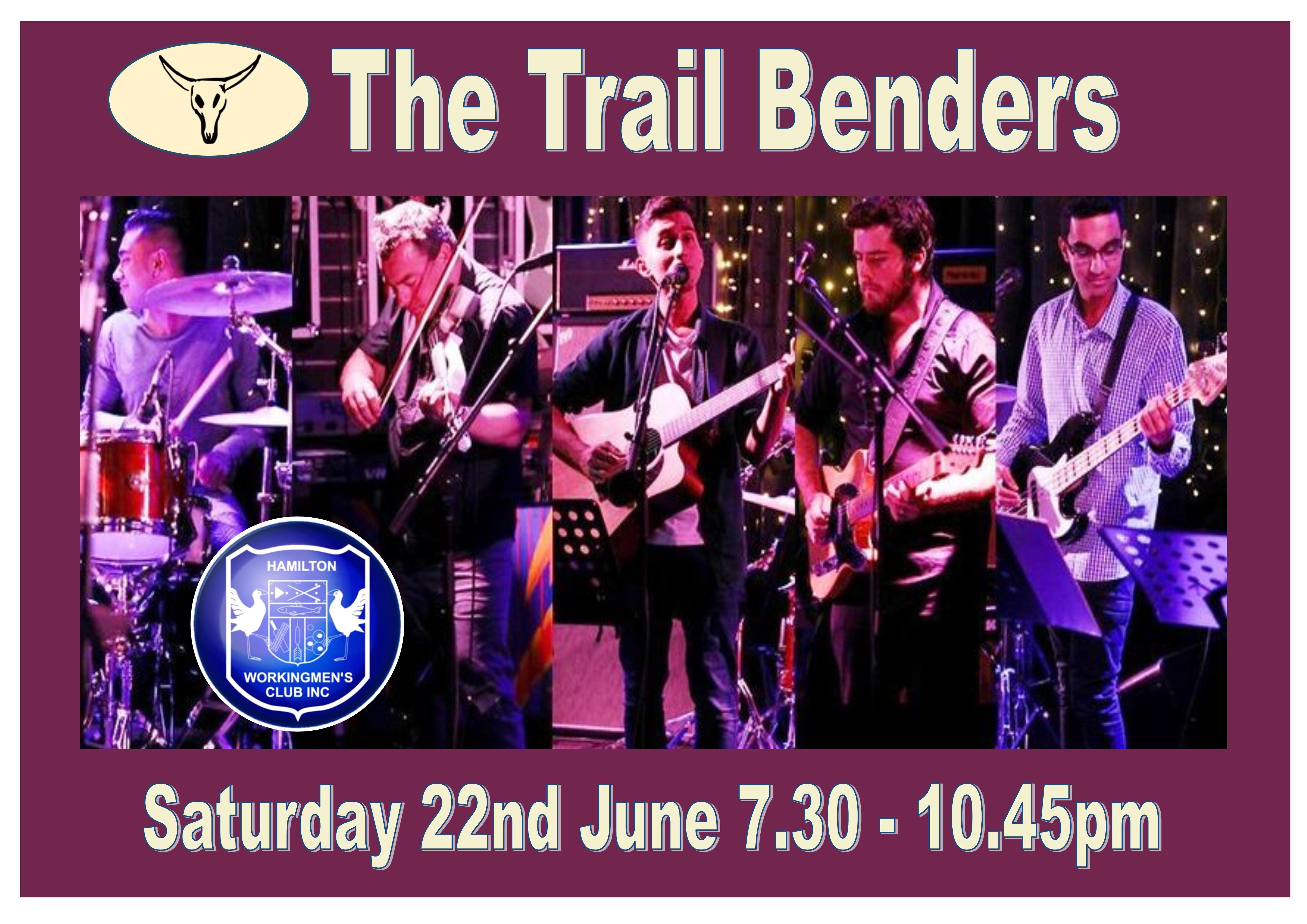 Trailbenders