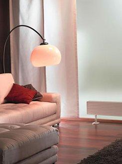 Heatsmart - the smart way to heat your home