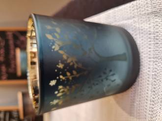 Tree of life soy fragrant candle