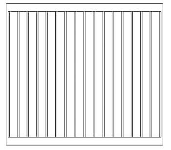 Knoxville Fence Panels