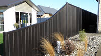 ColourPanel Kitset Fencing
