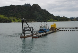 specialists in marine dredging