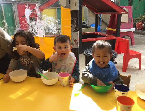 kidscount eating lunch August 2017-916