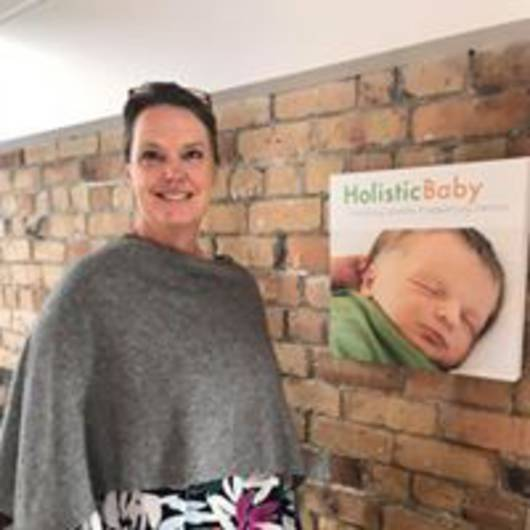 FREE HolisticBaby Early Pregnancy Class Monday evening 5th July, 2021. SORRY CANCELLED.