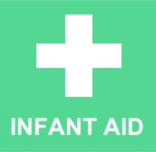 CPR/Infant Aid, The Loft Epsom, Saturday afternoon October 3rd. SORRY FULL.