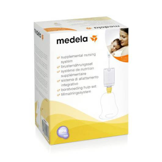 Medela Supplemental Nursing System (SNS)