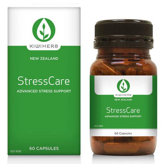 KiwiHerb StressCare