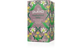 Pukka Motherkind baby, Breastfeeding Tea