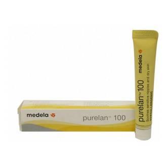 Medela Purelan™ 100 lanolin cream 7g