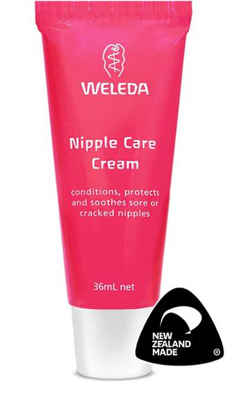 Weleda Nipple Care Cream