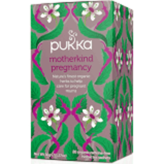 Pukka Motherkind Pregnancy tea