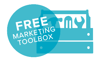 Free marketing toolbox