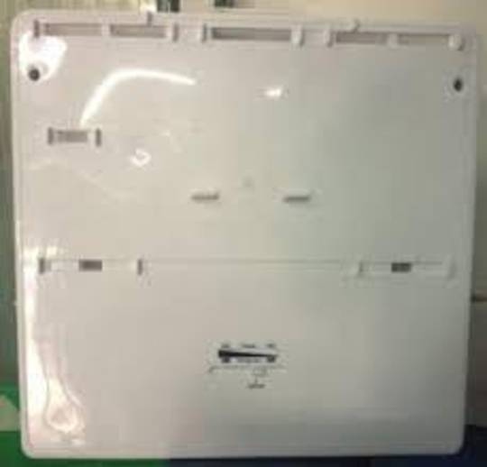 Samsung Fridge freezer ONLY FAN COVER FREEZER Rear Panel SR254MW, SR340MW,
